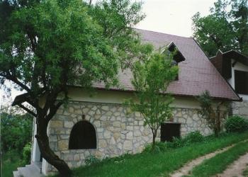 Pécselyen, domboldalban 3365 m2-es telek szőlővel eladó. A tulajdono… 10