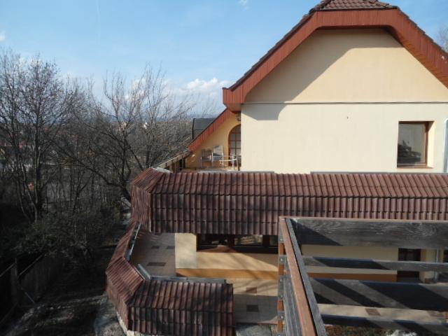 Veszprém belvárosában különleges adottságokkal rendelkező, 500 m2-es… 2