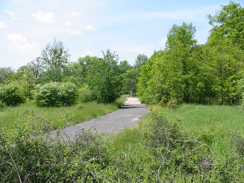 Komárom Esztergom megyében, az Oroszlány-Pusztavám összekötő úton 7 … 9