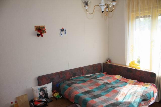 A családi ház Balatonakarattya  egyik csendes utcájában található. A… 6