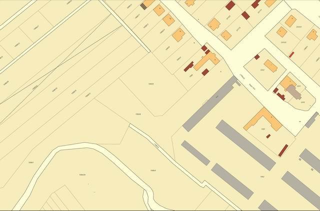 Veszprémben, a Jutaspuszta városrészben 6113 m2 nagyságú, belterület… 2