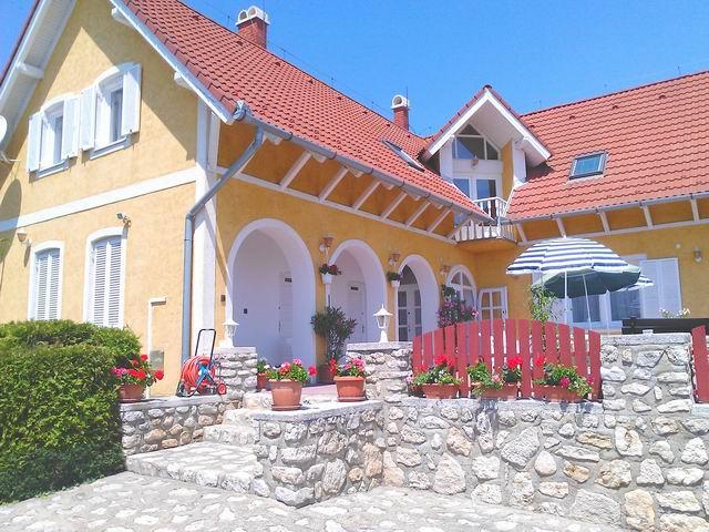 Balatonedericsen, Badacsony és Szigliget közelében, a Balatonra örök… 1