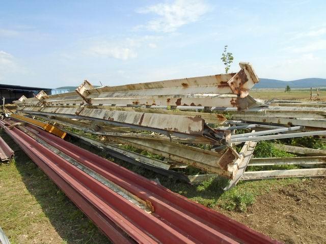 Elbontott (Ausztriában) és Magyarországra (Veszprém környéke) hazasz… 4