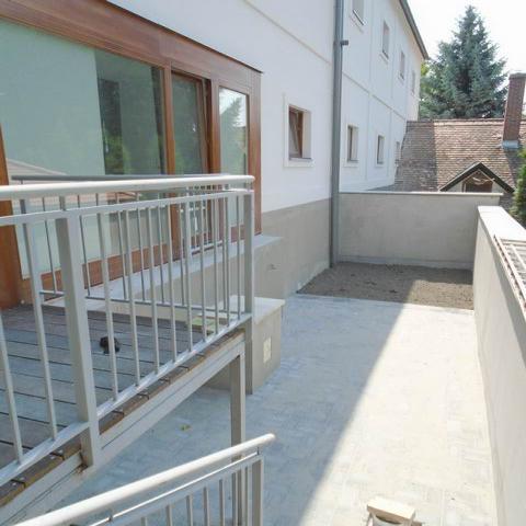 Veszprémben új építésű lakás kulcsrakész állapotban, lakóparkban aug… 5