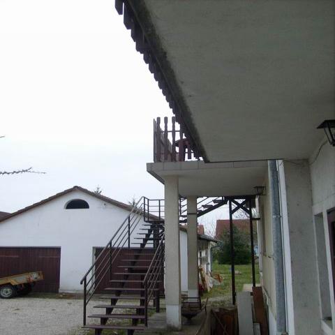 Harkányban, a Gyógyfürdő közelében, 1885 m2-es telken lévő ingatlan … 3